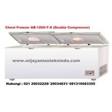 Chest Freezer-20 ˚ C AB-1200-T-X (refrigerator and Freezer)