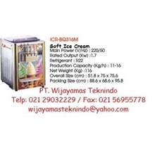 Ice Cream Machine (Mesin Pembuat Es Krim) ICR-BQ316M