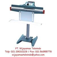 Jual Pedal Sealer (Mesin Seal Plastik) PFS-F350-F450-F600