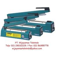 Jual Plastic Film Sealer PCS-200A-300A-400A Powerpack (Mesin Seal Plastik)