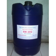 Scale Corrosion Inhibitor For Boiler