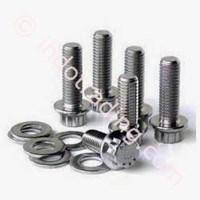 Aksesoris Dan Fittings Stainless Steel