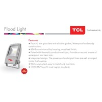 Jual Lampu Led Flood Light