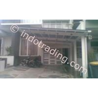 Sell Garage Canopy Pole Wf Category 2