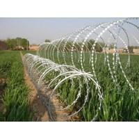 Razor Wire Kawat Silet