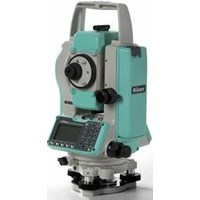 The Latest Nikon Total Station NPL 322