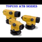 Call SMS Tedi River Sell Auto Level TOPCON Waterpass ATB-ATB 4-3 ATB2