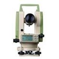 Cheap price Digital Theodolite Ruide ET-7 accuracy of 2 Seconds only 13 Millions 1 Set