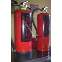 Alat Pemadam Kebakaran Ramus
