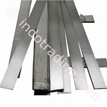Plat Besi Strip Stainless Steel