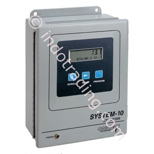 Sell Onicon System 10 Btu Meters From Indonesia By Pt