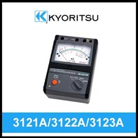 Kyoritau High Voltage Tester 3121A or 3122A or 3123A