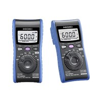 Jual Hioki DT4224 Digital Multimeter