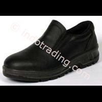 Jual  Sepatu Safety Bata Industrial 2