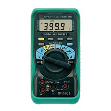 Kyoritsu Digital Multimeter 1009 (021-2957 6795)