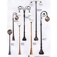 Sell Garden Lamp Pole