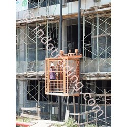 Lift Material Proyek Tipe 3