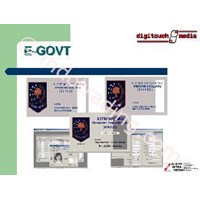 E- Government ( Aplikasi Pemerintahan )