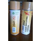 Jual Insulating Varnish Red & Clear