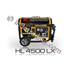 Sell Hl-4500 Lx Portable Genset