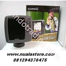 Garmin Fishfinder Echo 550C