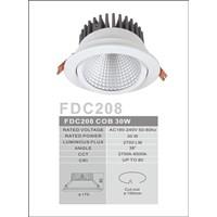 Jual Lampu FDC208-30W