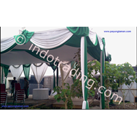 Sell Tenda Pesta Type 1