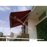 Sell Canopy Sunbrella Plain