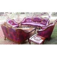 Guest Chairs Ganesha Royal