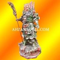 Statue Of Dewa Kwan Kong