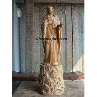 Statue Of Jesus Am.153