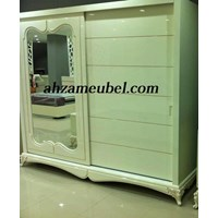 Wardrobe Doors 2 Jumbo Am.156