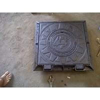 Drainase Manhole
