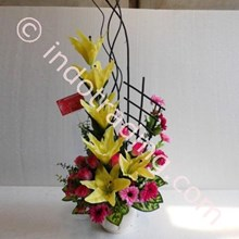 Artificial Flowers Tipe 3