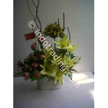 Artificial Flowers Tipe 5
