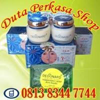 Cream Deoonard Pencerah Kulit Wajah Permanen Dan Pemutih Kulit Wajah Herbal Alami