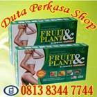 Obat Penurun Berat Badan Herbal Alami Tanpa Efek Samping Obat Pelangsing Fruit Plant Slimming Kapsul