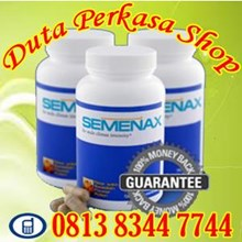 Obat Penambah Sperma Alami Obat Penyubur Sperma Herbal Obat Pengental Sperma Cara Mengobati Mani Encer Obat Suplemen Dan Vitamin Semenax Capsul Asli