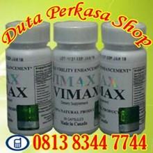 Obat Pembesar Alat Vital Pria Vimax Canada