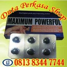 Pil Maximum Powerfull Original
