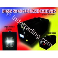 Sell Flash Stamp Machine