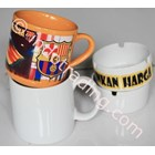 Mug & Asbak