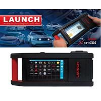 Scanner Launch X431 GDS