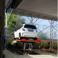 Jual Hidrolik Cuci Mobil Type H-Track