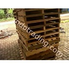 Sell Pallet Wood Makassar