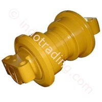 Sell Track Roller Excavator And Bulldozer