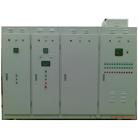 Jual Panel ATS With Capasitor Bank