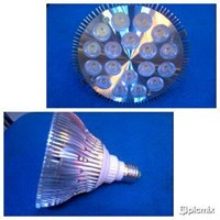Jual Lampu Led sorot 10 watt RGP