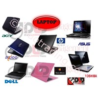 Sell Komputer Pc Laptops & Server Dld Management