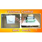 Bosch Volume Control